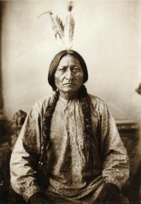 Capo Sitting Bull